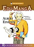 Edu-Manga: Albert Einstein (Dmp Educational)