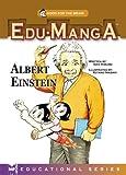 Edu-Manga: Albert Einstein (Dmp Educational)
