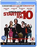 Starter For 10[Region-Free][UK-Import][Blu-Ray]