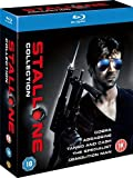 The Sylvester Stallone Collection [Blu-ray] [Import]