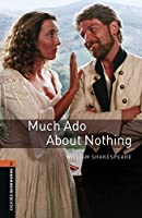 Oxford Bookworms Library Plyscpt 2 Much Ado About Nothing 3rd