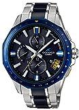 [カシオ]CASIO 腕時計 オシアナス Bluetooth搭載GPS電波ソーラー Limited Edition OCW-G2000E-1AJF メンズ