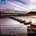 マサイアス:時と永遠の幻影 室内楽曲と声楽曲集