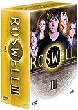 ロズウェル -星の恋人たち- サード・シーズン DVDコレクターズ・ボックス 2