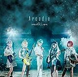 Arcadia(A-Type)