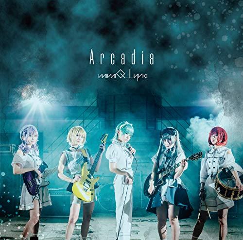 [画像:Arcadia(A-Type)]