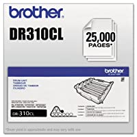 BRTDR310CL - Brother DR310CL Drum Unit by Brother