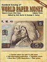 Standard Catalog of World Paper Money, Modern Issues 1961-Date: Modern Issues 1961-Date (Standard Catalog of World Paper Money Vol 3: Modern Issues)