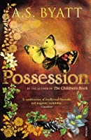 Possession: A Romance by A. S. Byatt(1905-06-13)