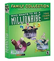 Who Wants to Be A Millionaire Family Collection (輸入版)