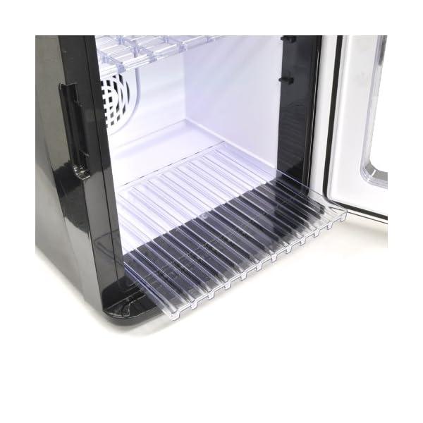 VERSOS 25L冷温庫 ブラック VS-404の紹介画像5