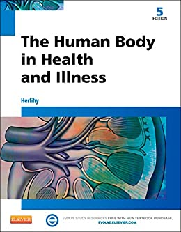 The human body in health and illness e book ebook barbara the human body in health and illness e book by herlihy barbara fandeluxe Images