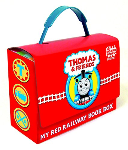 Thomas and Friends: My Red Rai...