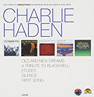 Charlie Haden - Complete Recordings on Black Saint & Soul Note by Charlie Haden (2011-10-11)