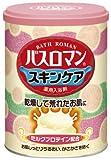 バスロマンスキンケア ミルクプロテイン