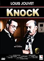 Knock (French only)