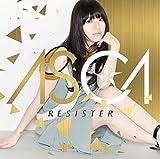 【早期購入特典あり】RESISTER (初回生産限定盤)(オリジナル告知ポスター付き) 画像