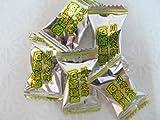 松屋総本店 川崎大師厄除塩飴 レモン味 100g×6袋 画像