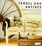 Troedel und Antikes. Flohmarktinspirationen