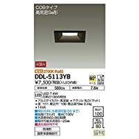 大光電機:ダウンライト(軒下兼用) DDL-5113YB