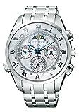 シチズン カンパノラ 腕時計 コンプリケーション 【Complication】 CITIZEN CAMPANOLA CTR57-0991