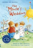 Mouse's Wedding (Usborne First Reading)