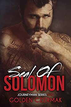 Seal of Solomon (Journeyman Book 2) by [Czermak, Golden]