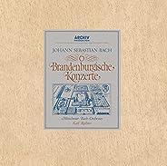 【Amazon.co.jp限定】J.S.バッハ: ブランデンブルク協奏曲(全曲) (2SHM-CD)(特典:クラシックロゴ入り ストーンペーパーコースター1枚)