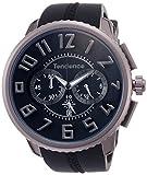 [テンデンス]TENDENCE 腕時計 Altec Gulliver ブラック文字盤 TY146004 【正規輸入品】