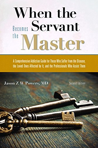 When the Servant Becomes the Master: A Comprehensive Addiction Guide