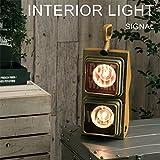 室内 照明 LED インテリアライト シグナル インテリア 小物