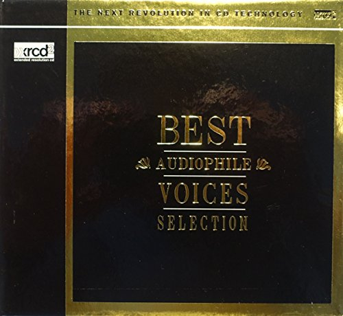 Best Audiophile Voices Selection / Vaの詳細を見る