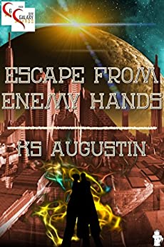 [Augustin, KS]のEscape From Enemy Hands (English Edition)