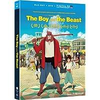 バケモノの子 BOY & THE BEAST