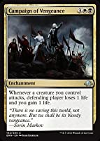 Magic: the Gathering - Campaign of Vengeance (182/205) - Eldritch Moon - Foil
