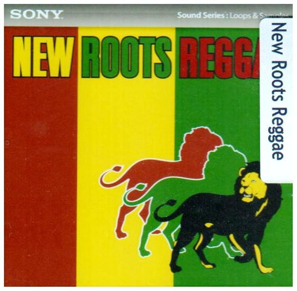 思春期の時間厳守しゃがむNew Roots Reggae