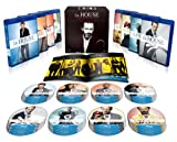 Dr.HOUSE/ドクター・ハウス コンプリート ブルーレイBOX<初回限定生産>[GNXF-1460][Blu-ray/ブルーレイ]