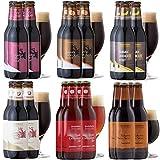 <チョコビール全4種入>冬季限定フレーバービール6種24本飲み比べセット