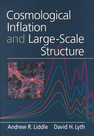 Cosmological Inflation and Large-Scale Structure