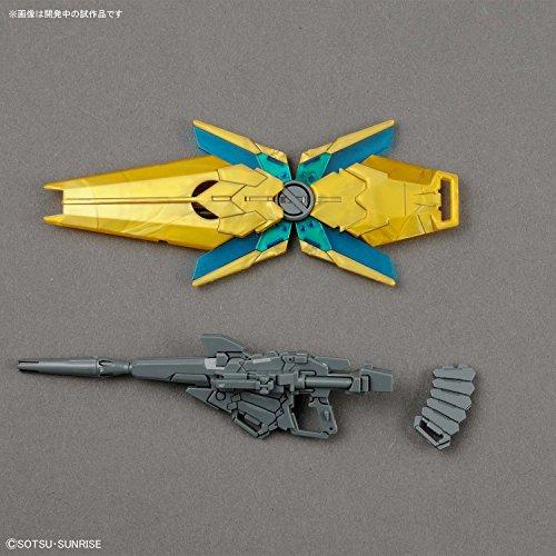 HGUC 機動戦士ガンダムNT ユニコーンガンダム3号機 フェネクス (デストロイモード) (ナラティブVer.) 1/144スケール 色分け済みプラモデル