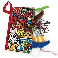 ducklingup Kids Animal Tails布Books–-ペットの尾
