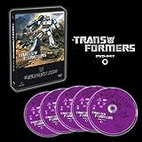 戦え!超ロボット生命体トランスフォーマー DVD-SET2 画像