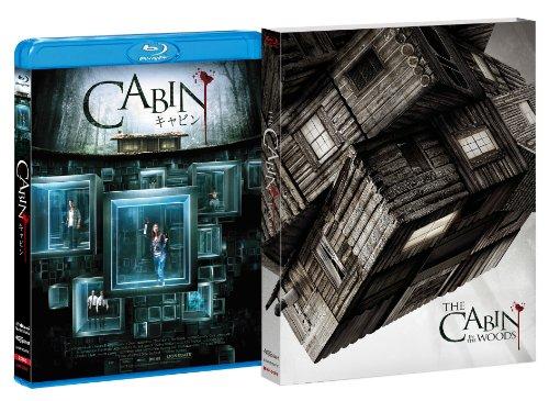 キャビン [Blu-ray]の詳細を見る