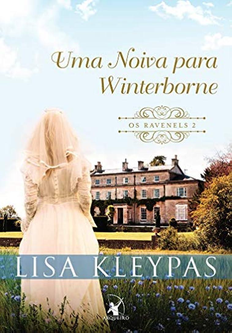 連邦アカウントテンポUma Noiva Para Winterborne. Os Ravenels - Livro 2