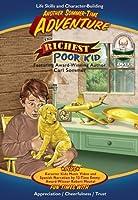 The Richest Poor Kid Adventure DVD [並行輸入品]