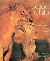 Creatures of Habit: Understanding African Animal Behavior