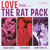 Love from the Rat Pack
