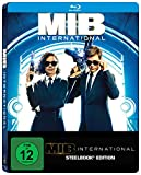 Men in Black International: Limited Steelbook