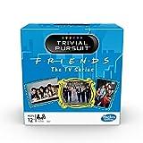 Trivial Pursuit:フレンズ・ザ・テレビシリーズ・トリビア・パーティー・ゲーム。12歳以上の10代のティーン向け600のトリビア質問。
