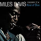 Miles Davis<br />Kind of Blue